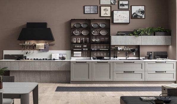 Arredamenti Brunello cucine, camere e camerette per bambini, living ...
